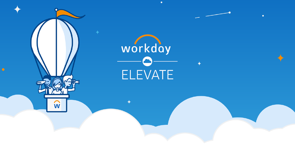Workday Elevate