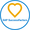 Build a digital workforce that drives business results with the latest SAP HCM solutions. Logo
