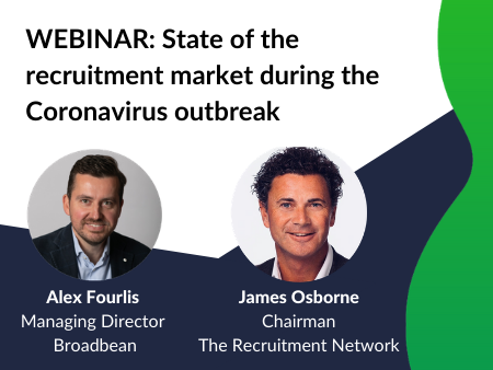WEBINAR State Of The Recruitment Market During The Coronavirus Outbreak (1)